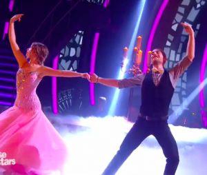 EnjoyPhoenix : danse touchante dans DALS 6, le 31 octobre 2015 sur TF1