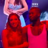 """Djibril Cissé (Danse avec les stars) éliminé et """"très déçu"""" : un départ qui fait polémique"""