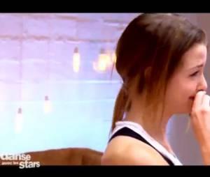Danse avec les stars 6 : EnjoyPhoenix pleure durant les répétitions