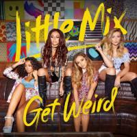 """Little Mix : le nouvel album """"drôle et coloré"""" du girls-band enfin dans les bacs"""