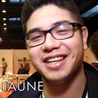 Video City : on a rencontré Le Rire Jaune à l'événement, ses confidences