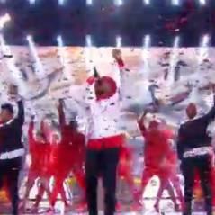Mort de Sya Styles (Psy 4 de la Rime) : Soprano lui rend hommage aux NRJ Music Awards 2015