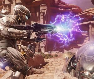 Halo 5 : Guardians sort le 27 octobre 2015