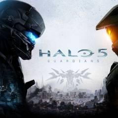 Halo 5 Guardians sur Xbox One : Master Chief VS Spartan Locke, le choc des titans ?