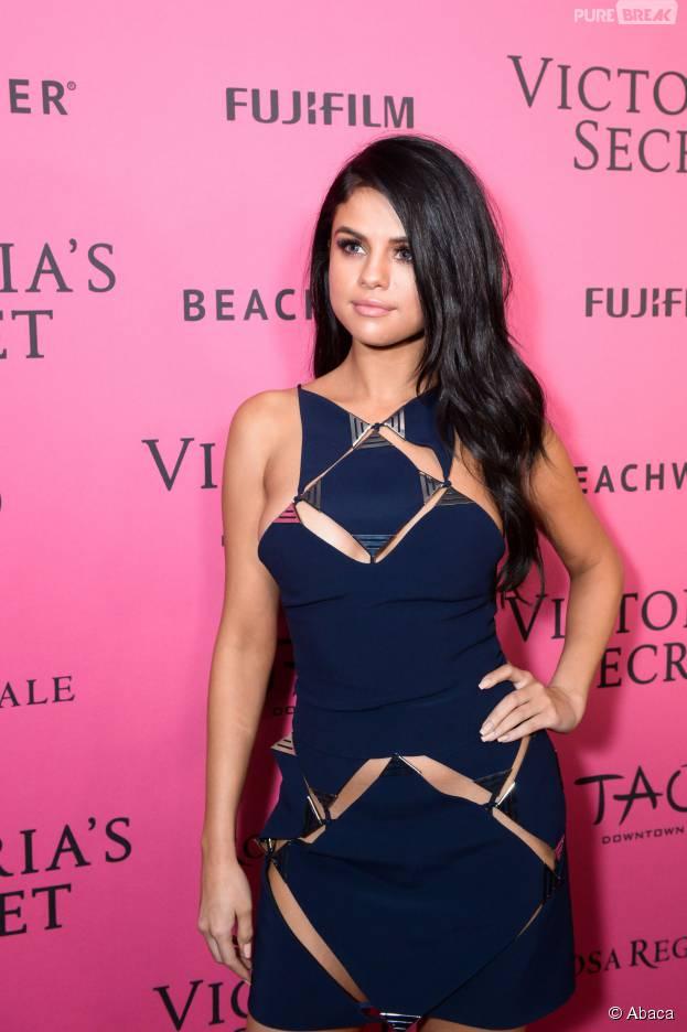 Selena Gomez en couple ou célibataire ? Elle répond