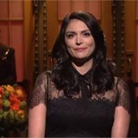 Attentats à Paris : Saturday Night Live, Late Show... la télé américaine rend hommage aux victimes
