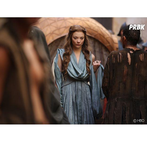 Game of Thrones saison 6 : Margaery en grand danger ?