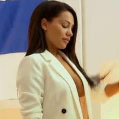 Milla (Les Princes de l'amour 3) nue sous sa veste : elle répond aux critiques sur son shooting sexy