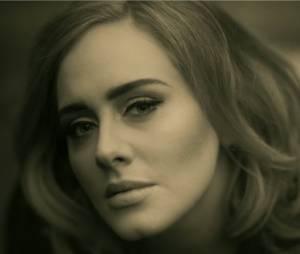Adele : le clip de son tube Hello