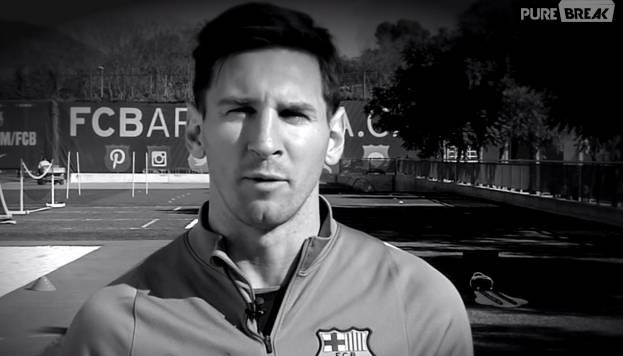 Je suis Paris : Lionel Messi, Tony Parker, Raphael Nadal, Cristiano Ronaldo encore Nikola Karabatic, les stars rendent hommages aux victimes des attentats à Paris