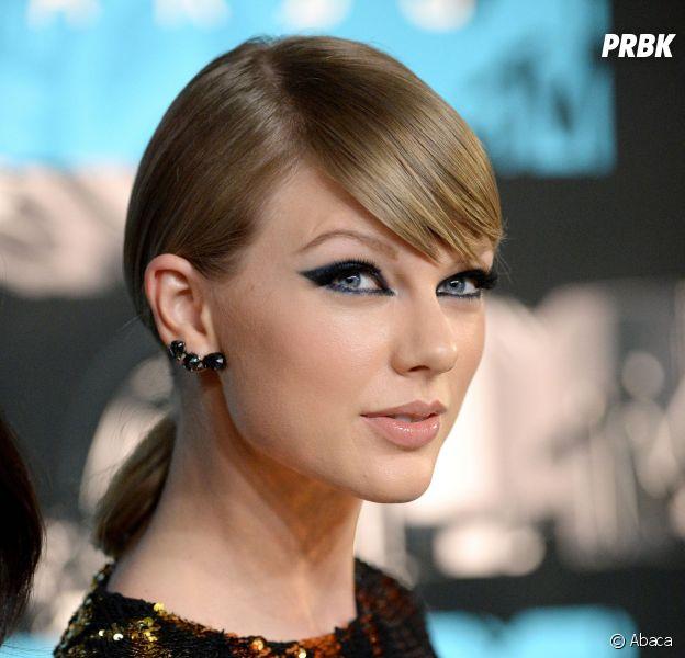 Taylor Swift rencontre une fan menacée de devenir sourde