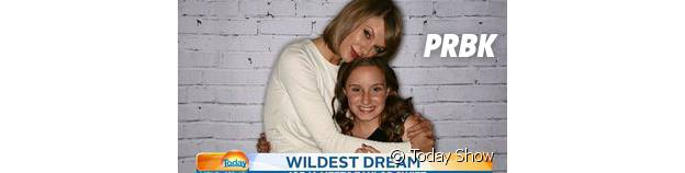 Taylor Swift et Jorja Hope, une fan proche de devenir sourde