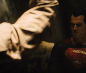 Batman v Superman : nouvel extrait très prometteur