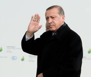 Associer Gollum au Président Erdogan peut valoir deux ans de prison en Turquie