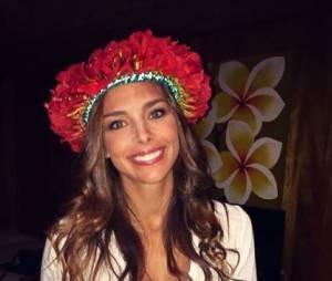Marine Lorphelin magnifique en naïade sur Instagram
