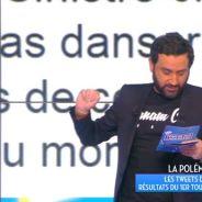 """Cyril Hanouna furieux contre Pierre-Emmanuel Barré dans TPMP : """"si je le croise un jour..."""""""