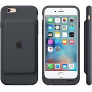 iPhone 6 et 6S : fini les problèmes d'autonomie ? Apple lance SA coque-batterie !