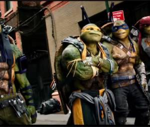 Ninja Turles 2 : Les Tortues Ninja se reforment dans un nouveau film