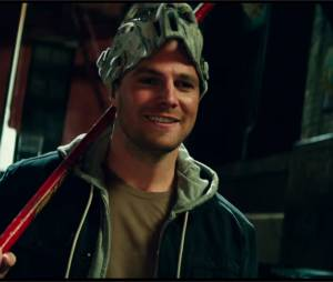 Ninja Turles 2 : Stephen Amell incarne Casey Jones
