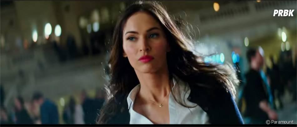 Ninja Turles 2 : Megan Fox de retour en April O'Neil