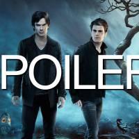 The Vampire Diaries saison 7 : Damon, Stefan et une grosse surprise dans l'épisode 9