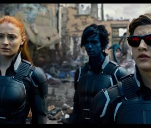 X-Men Apocalypse : la première bande-annonce