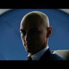 X-Men Apocalypse : Sophie Turner en Jean Grey, James McAvoy chauve... la bande-annonce en 7 GIFs