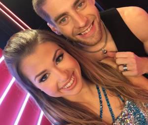 EnjoyPhoenix qualifiée pour la demi finale de Danse avec les stars 6, Véronic Dicaire éliminée