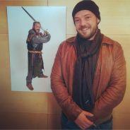 """Alban Ivanov (La petite histoire de France) : """"On tournait 10 à 12 épisodes par jour"""""""