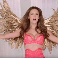 Victoria's Secret : fin du mythe, les Anges sont sexy... mais chantent horriblement faux !