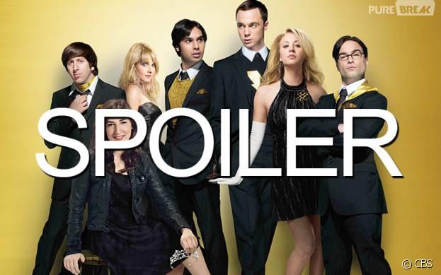 The Big Bang Theory saison 9 : quelle suite après la première fois de Sheldon et Amy ?