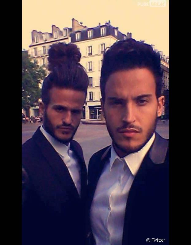 Les Princes de l'amour 3 : Anthony et Michael, les jumeaux de l'émission de W9