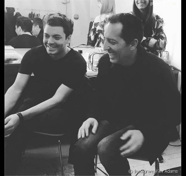 Kev Adams et Gad Elmaleh : deux spectacles surprises cette semaine avant leur grande tournée