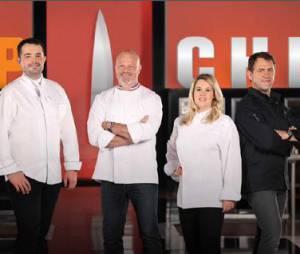 Top Chef saison 7 : diffusion à partir du 25 janvier 2015 sur M6