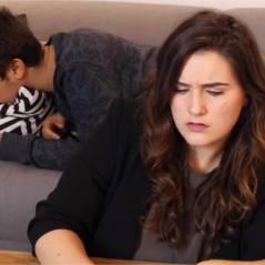 Jenesuispasjolie : la vraie vie de Léa et son petit-ami Samuel dévoilée en vidéo