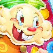 Candy Crush Jelly Saga : un nouveau jeu pour vous rendre encore plus accro