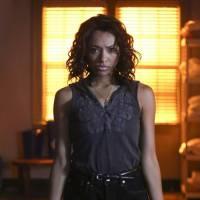 The Vampire Diaries saison 7 : bientôt la fin de la série ? Kat Graham n'est pas contre