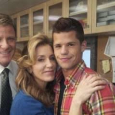 Charlie Carver : Felicity Huffman et les stars de Teen Wolf réagissent après son coming-out