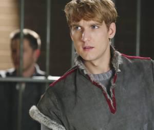 Once Upon a Time saison 4 : Kristoff dans la série