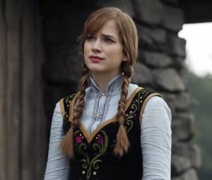Once Upon a Time saison 4 : Anna dans la série