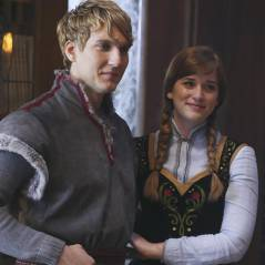 Once Upon a Time saison 4 : qui sont les acteurs qui jouent d'Anna et Kristoff ?