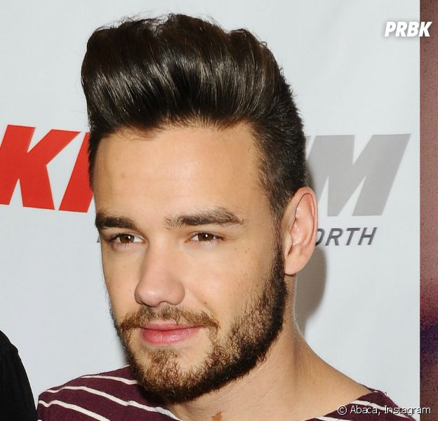 Liam Payne : nouvelle coupe de cheveux pour le chanteur des One Direction