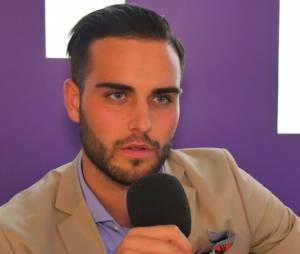 Les Princes de l'amour 3 : Nikola Lozina en interview pour PureBreak