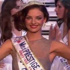 Miss Prestige National 2016 : Emilie Secret sacrée gagnante
