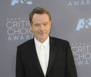Critics Choice Awards du 17 janvier 2016 : Bryan Cranston