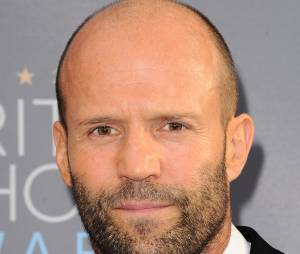 Critics Choice Awards du 17 janvier 2016 : Jason Statham