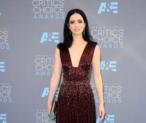 Critics Choice Awards du 17 janvier 2016 : Krysten Ritter