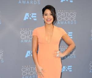 Critics Choice Awards du 17 janvier 2016 : Gina Rodriguez