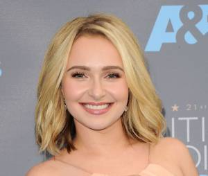 Critics Choice Awards du 17 janvier 2016 :  Hayden Panettiere