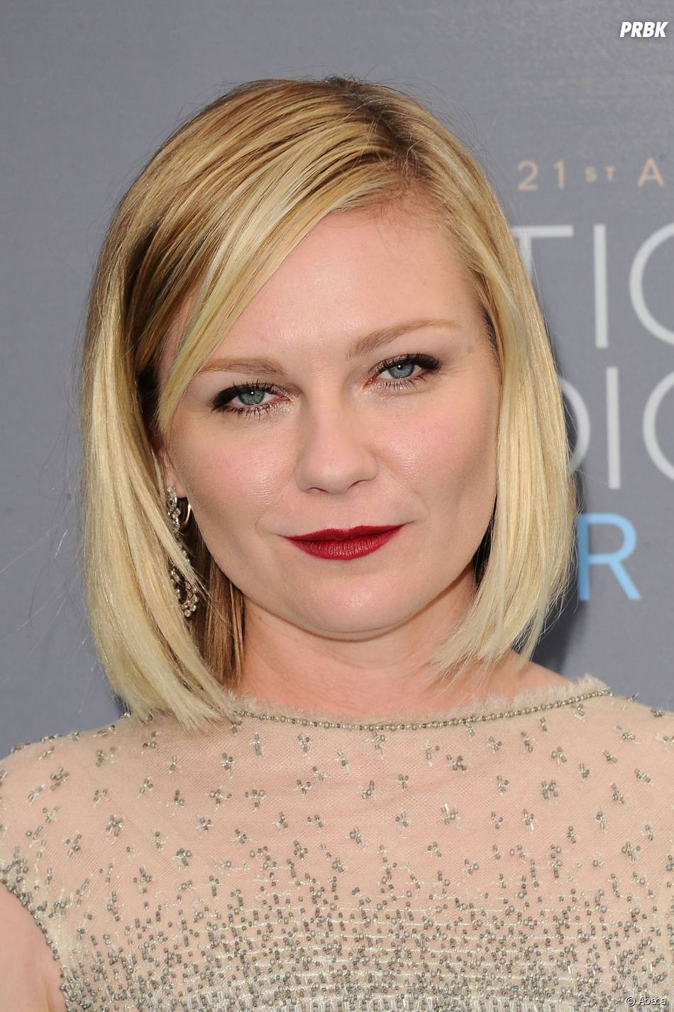 Critics Choice Awards du 17 janvier 2016 : Kirsten Dunst